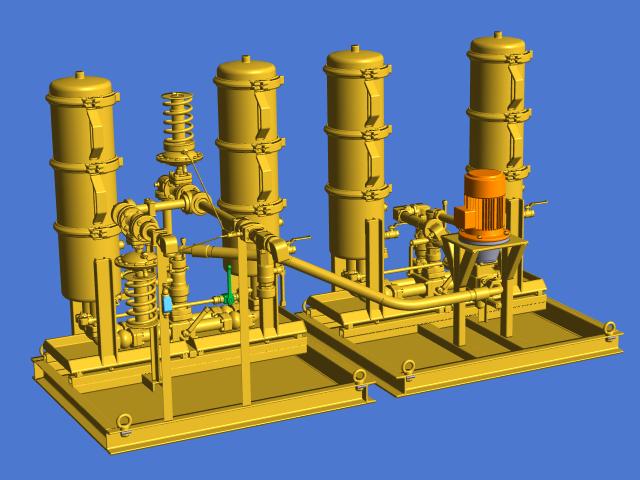 برنامج التصميم لمهندسي الميكانيك VariCAD 2011 1.10 Gall12