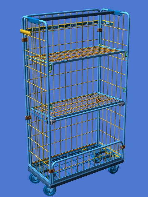 برنامج التصميم لمهندسي الميكانيك VariCAD 2011 1.10 Gall19